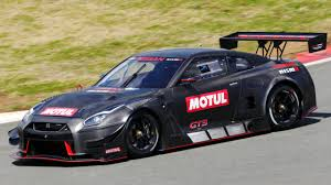 nissan gtr jeremy clarkson new nissan gt r nismo gt3 hits the track in japan drivetribe