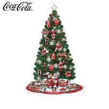 coca cola refreshing your holidays heirloom blown glass