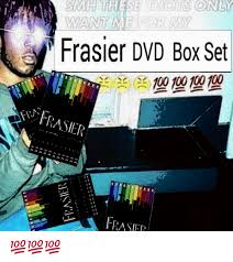 Frasier Meme - samh these th ots only frasier dvd box set frasier dank meme on