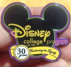 alumni pins disney alumni association update elly and caroline s magical moments