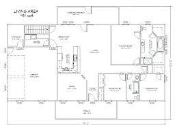 ranch style homes floor plans floor plans ranch style homes ranch style open floor plans barn