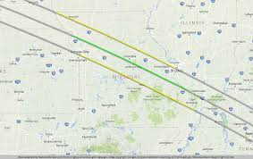 map of oregon mo eclipse maps national eclipse august 21 2017 total solar