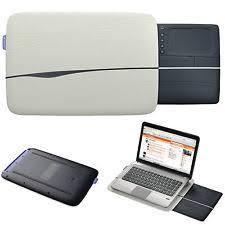 Logitech Laptop Desk Logitech N600 Touch Pad Lapdesk Laptop Desk Table 5 Inch Touchpad