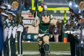 Michigan Sparty Halloween Costume Sparty Pictures Photos U0026 Images Zimbio