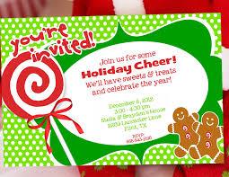 christmas party invitations dhavalthakur com