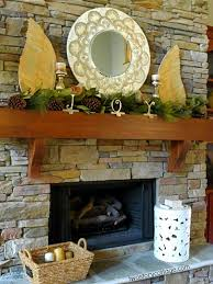 Wood Mantel Shelf Diy by 49 Best Diy Mantels Images On Pinterest Fireplace Ideas Mantle