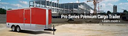 Red Barn Trailers Cargo Trailers Trailer Manufacturer Cargo Express Trailers