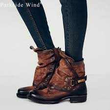 quality s boots aliexpress com buy parkside wind polished s boots