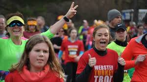 webster race celebrates 46 years of thanksgiving day running
