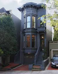 pictures of houses come to the dark side 14 totally chic black houses apartment therapy