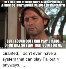 Starcraft 2 Meme - 25 best memes about fallout meme fallout memes