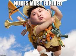 Up Memes - kim jong un up memes imgflip