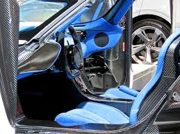 koenigsegg agera r blue interior koenigsegg agera rs1 at nyias mind over motor