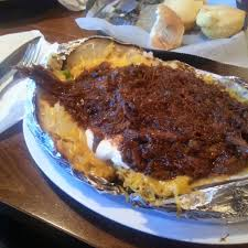 bbq beef baked potato yelp
