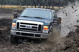 Ford Mud Truck Build - pre owned 2008 to 2010 ford f series super duty