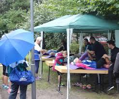 Wetter Bad Liebenwerda 31 Nuthetal Crosslauf In Rehbrücke U2013 Mittelmarkcup