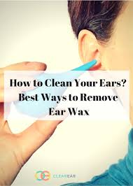 how to get wax out of a candle best 25 ear wax ideas on pinterest natural ear wax removal