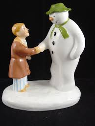 37 best coalport snowman images on snowman china and