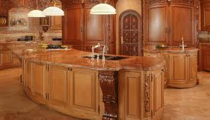 High End Kitchens by High End Kitchen Cabinets Chicago