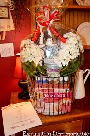 how to make a gift basket how to make a gift basket look like a pro exquisitely unremarkable
