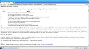 tutorial gentoo linux distrowatch com put the fun back into computing use linux bsd