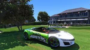 modded sports cars convertible super car pack gta5 mods com