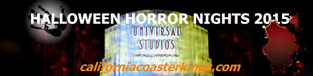 universal studios halloween horror nights 2015 halloween horror nights 2015 maze ratings and reviews