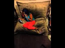 Lovesac Pillow Pillowsac By Lovesac Youtube
