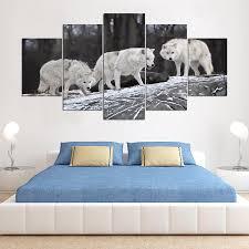 online get cheap wolf art prints aliexpress com alibaba group