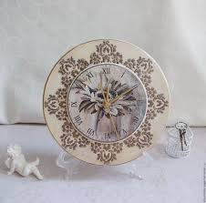 buy watch interior decoupage on livemaster online shop