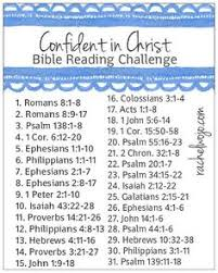 never alone bible reading challenge bible readings never alone