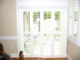 Enclosed Blinds For Sliding Glass Doors Window Blinds Window Blinds For Sliding Glass Doors Best Door