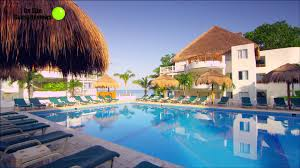 Cozumel Map Sunscape Sabor Cozumel All Inclusive Newly Renovated Real