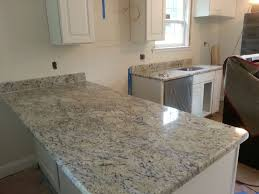 granite countertop craftsman kitchen cabinets dishwash powder