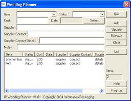 Downloadable Wedding Planner Downloadable Wedding Planner The Wedding Specialiststhe Wedding