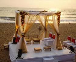 indian wedding mandap prices wedding mandap services in church square panaji id 4872703588