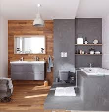 si e de bain pour b béton ciré salle de bains les 5 erreurs à éviter côté maison