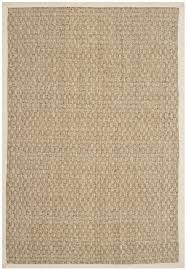 Ivory Area Rug 8x10 Alcott Hill Catherine Hand Woven Natural Ivory Area Rug