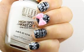 somethings about nail art rhinestone nail art archives fashion fill