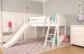 Bunk Bed With Open Bottom Slide Beds Shop Top Selling Bunks Lofts With Slides Maxtrix
