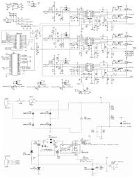 stepper motor driver circuit electronics projects circuits step