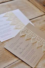 wedding invitations diy diy wedding invites kylaza nardi