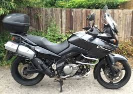 used suzuki dl 650 v strom dl650 v strom 2008 58 motorcycle for