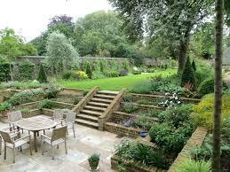 Designers Patio Tiered Garden Designs Hydraz Club