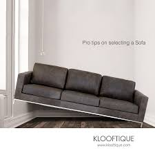 how to choose a sofa bed 4 pro tips in choosing a sofa klooftique