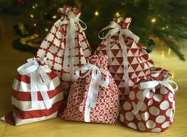 christmas wrap bags 6 eco friendly gift wrap alternatives kristen lindsay