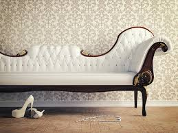 Fainting Bench Victorian Fainting Couch Lovely White Furniture Decor Trend
