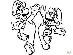 mario luigi coloring pages bratz coloring pages coloring