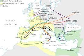 Invasiones europeas
