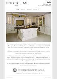 kitchen design northern ireland ecr kitchens u2013 concept ni web design northern ireland